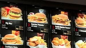 mcdonald s menu 2015 drive thru. Plain Thru McDonaldu0027s To Post Calorie Counts On Menus Across US On Mcdonald S Menu 2015 Drive Thru
