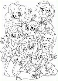 3 Equestria Girls Kleurplaten 58554 Kayra Examples