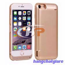 Pin sạc dự phòng ốp lưng iPhone 6 ,6s, 37Wh 10000mah