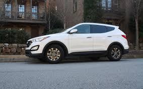 2014 Hyundai Santa Fe Sport: Luxury Features, Affordable Price ...
