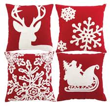Throw Pillow Cover Sets