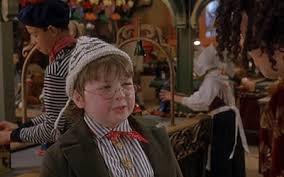 the santa clause 2 curtis. Spencer Breslin As Curtis In The Santa Clause 2002 And