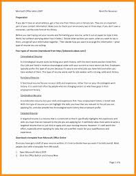 Resume Tips 2017 Combination Resume Format Photos Template Free Pdf Word Example Of 34