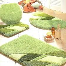 lime green bathroom rugs hunter green bath rugs hunter green bath rugs lime for master bathroom