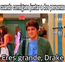 Megan from drake and josh meme. Meme Drake Drake Image By Enmanuelmatiascrash1
