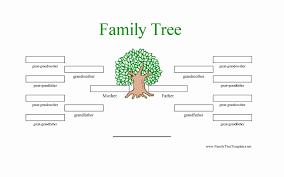 9 Generation Family Tree Template 20 Generation Family Tree Template Elegant 9 Generation Fan Chart