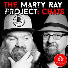 The Marty Ray Project: Chats