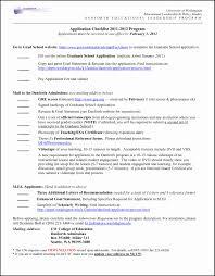 Lovely Cv For Grad School Application Sample Gallery Resume