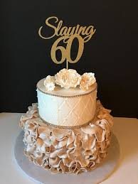Image Result For Cake Ideas For A 60th Birthday Woman Party Ideas