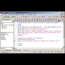EditPlus Web page HTML editor Text editor - others 500*500 ...