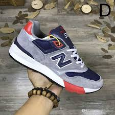 new balance 2017. 2017 discount fashion new balance running shoes for men cheap nb 597 high quality retro athletic sport size 40 44 from nbpartner, l