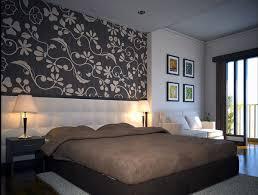 Earthy Bedroom New Decorating Design