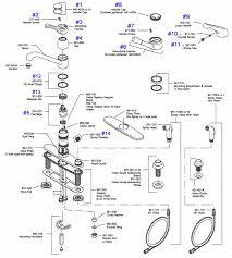 how to tighten kohler kitchen faucet handle elegant pfister genesis series single control kitchen faucet