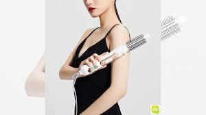 Гибридный <b>стайлер</b> для волос <b>Xiaomi WellSkins Hot</b> A купить в ...