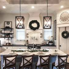 European Farmhouse Kitchen Design 2020 Farmhouse Kitchen Decor Best Design Ideas