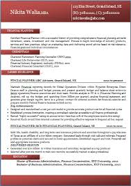 Latest Resume Format For Experienced Free Download Example Good