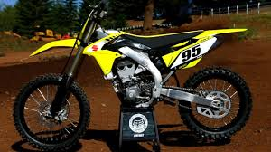 2018 suzuki motocross. wonderful suzuki 2018 suzuki rmz 450 specs review throughout suzuki motocross r