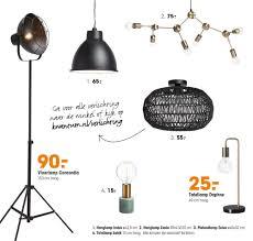 Industriele Staande Lamp Kwantum