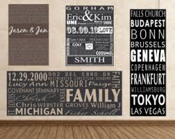 your words on canvas lyrics on canvas custom quotes personalized word art family memories canvas wall art vintage subway sign on custom word wall art canvas with canvas word art etsy