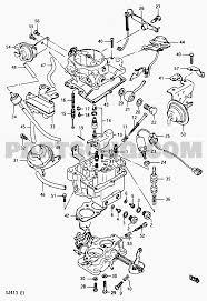 Sj413 x e01 11 11 carburetor manual choke type