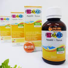 PediaKid - Tăng Cường Sức Đề Kháng - Kích Thích Bé Ăn Ngon - 271 Photos -  Baby Goods/Kids Goods -