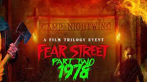 Fear Street Part 2 1978 Review: Netflix ...