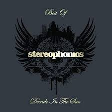 <b>Stereophonics</b> - <b>Decade</b> in the Sun: The Best of Stereophonics ...