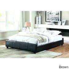 affordable platform bed – madeinchicago