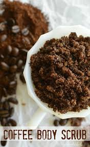 One of the popular and useful home remedies for cellulite is coffee scrub, which is applied widely. Pin On Wonkywonderful Recipes