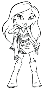 Creative Cheerleading Coloring Sheets Z0382 Marvelous Free