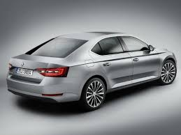 new car release 2016 indiaNew Skoda Superb India launch by mid 2016  ZigWheels