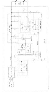 Ponent light emitting diode circuit electronic symbol for patent us8164275 drive high brightness design us08164275 d