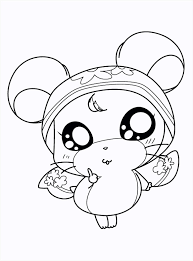 Lamb Near Baby Jesus Coloring Page Free Printable Coloring Pages