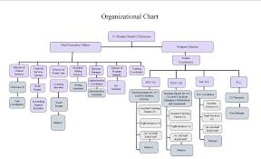 Organizational Structure Alaskaniris