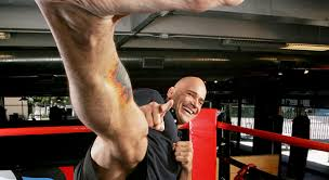 bas rutten needs no introduction ufc chion 3 x king of pancrase coach mentator actor he literally wrote the book on fighting bas rutten s big