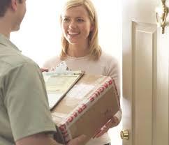 post pakket bezorgen
