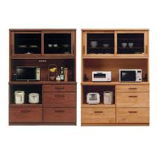 Kitchen Cabinets Doors And Drawers Stunning Woodylife Product Made In Natural Brown Domestic Product Japan With