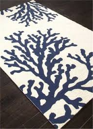 navy blue and white area rugs. unique rugs coral branch out area rug navy blue and white with like seaweed pattern  wool carpet large intended and rugs