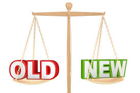 Whats The Difference Between Old And New Covenant Salvation