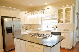 kitchen ideas white cabinets black countertop. Contemporary Countertop Kitchens With White Cabinets And Brown Walls To Kitchen Ideas Black Countertop