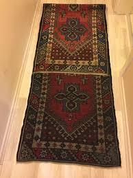 turkish dosemealti rug runner red ''' x ' hallway red carpet