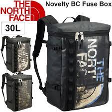 world wide market rakuten global market backpack men's lady's the North Face School Backpacks backpack men's lady's the north face the north face base camp novelty bc fuse box box