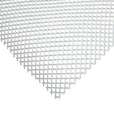 Plastic Shelf Liner Roll Clear Bar Mat Shelf Liner Plastic Mesh 24 X 24' Roll 13