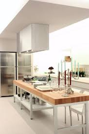Kitchen Island Table Stainless Steel Kitchen Island Table Kitchen Ideas