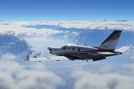Exploring the vast Earth Microsoft has created for Flight Simulator ...