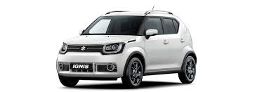 2018 suzuki ignis sport. delighful 2018 regular nonsport model shown throughout throughout 2018 suzuki ignis sport o
