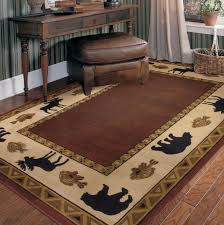 outstanding rustic area rugs canada home design ideas for cabin area rugs ordinary