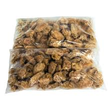 Place baking powder and salt into a ziplock bag and add the wings. Pinty S Roadhouse Frozen Chicken Wings 2 2 5 Kg