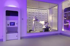 High Tech Bedroom Top Ten Hi Tech Hotels Huffpost Uk