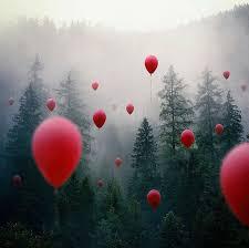 نتیجه تصویری برای ابرهای دل شکسته را دوست دارم بغض میکنند و می بارند